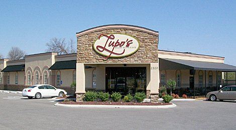 Lupo&#39;s Italian Steakhouse