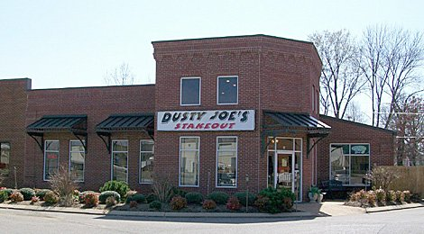 Dusty Joe&#39;s Stakeout