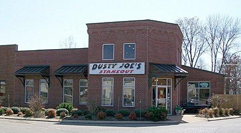 Dusty Joe's Stakeout