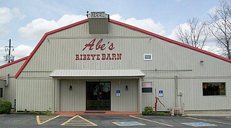 Abe's Rib-Eye Barn