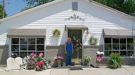 Cindy&#39;s Florist
