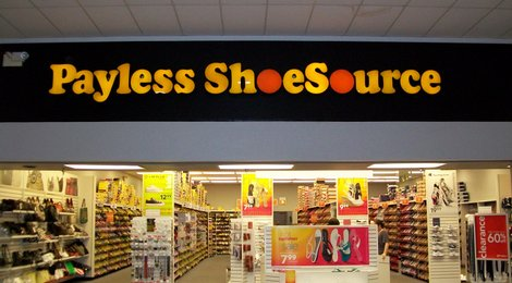Where Is The Closest Payless Shoe Store To My Location